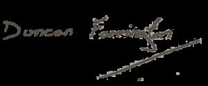 duncan signature