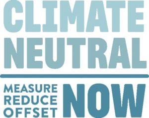 carbon neutral now logo
